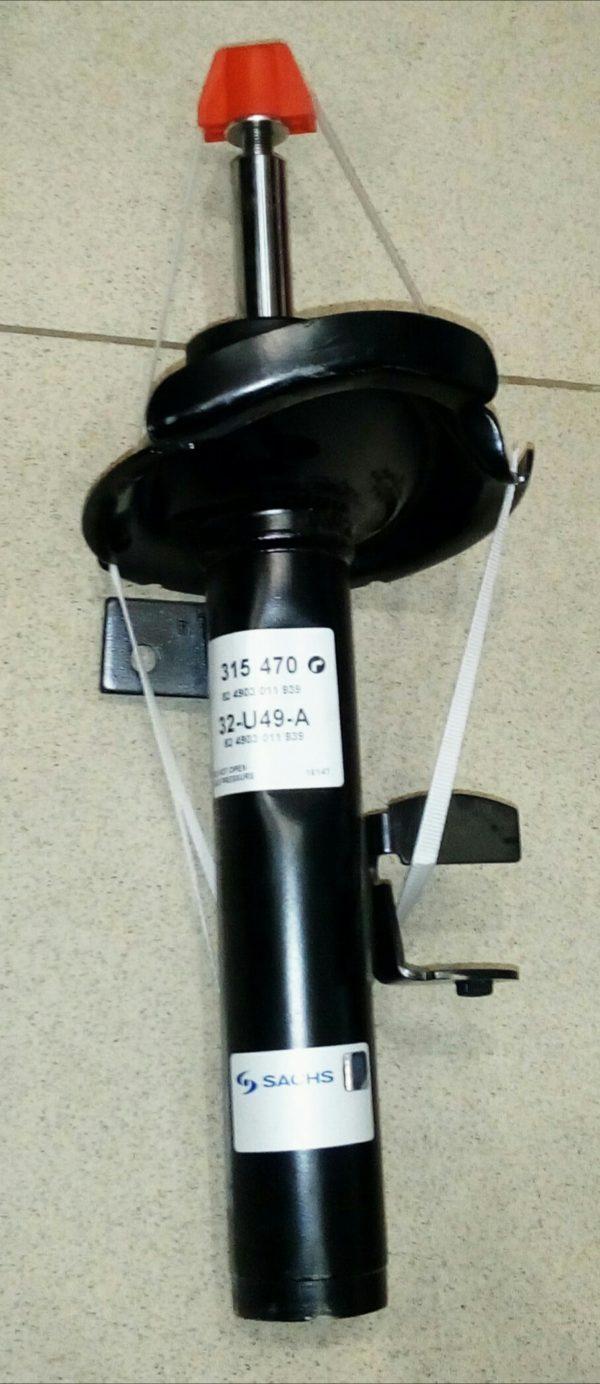 Амортизатор передний GAS R SACHS FORD Focus IIIC-Max IIGrand C-Max II 10-