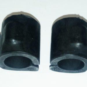 Втулка стабилизатора переднего рено логан