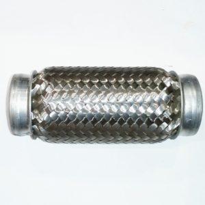 Гофра глушителя 50x150 мм 3х слойная