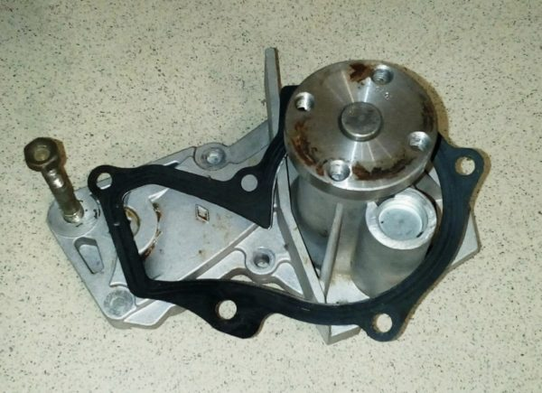 Помпа Ford C-maxFiestaFocusC-maxMondeo 1.2-1.6 БУ 1778516