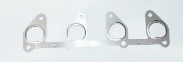 Прокладка выпускного коллектора Nexia Lanos SOHC 1.5 8КЛ