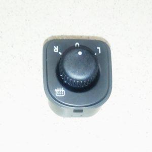 кнопка регулировки зеркал фольцваген