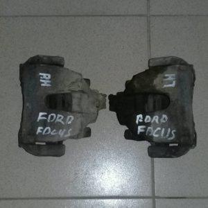 Суппорта передние форд фокус