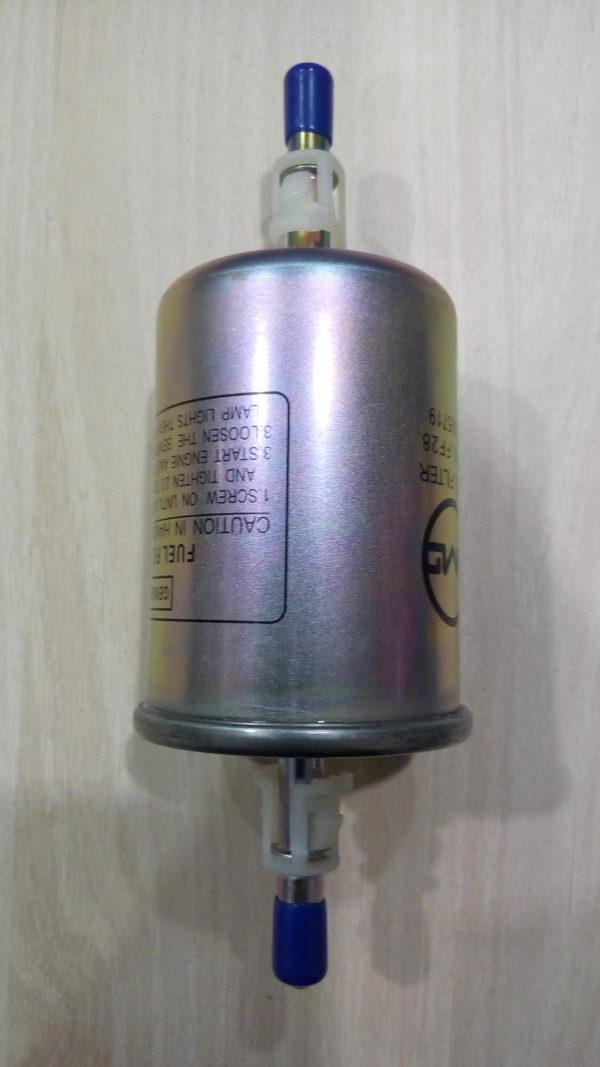 фильтр топливный матиз ланос авео лачетти