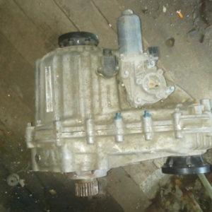 Коробка раздаточная GL-Class X164 W164 M-Klasse A1642801100