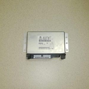 Блок управления ESP AUDI 8D0907389E