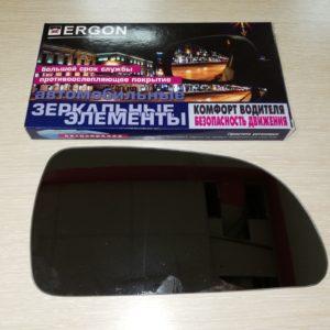Зеркальный элемент правый HYUNDAI Sonata V NF