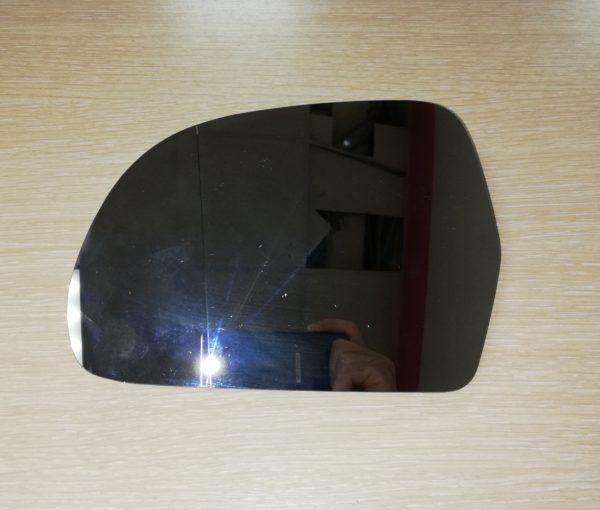 Зеркальный элемент с подогревом левый SKODA Octavia Superb AUDI A3 4 5 6 8 Q3 08