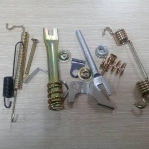 Ремкомплект заднего тормозного механизма левого Lanos Nexia