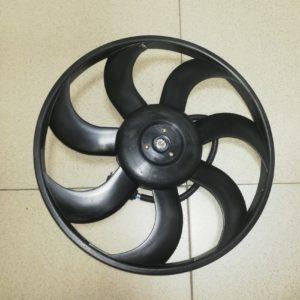 Крыльчатка вентилятора Ceed 2007 I30 Elantra 252312H000