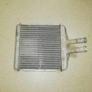 Радиатор печки Chevrolet Lanos Sens