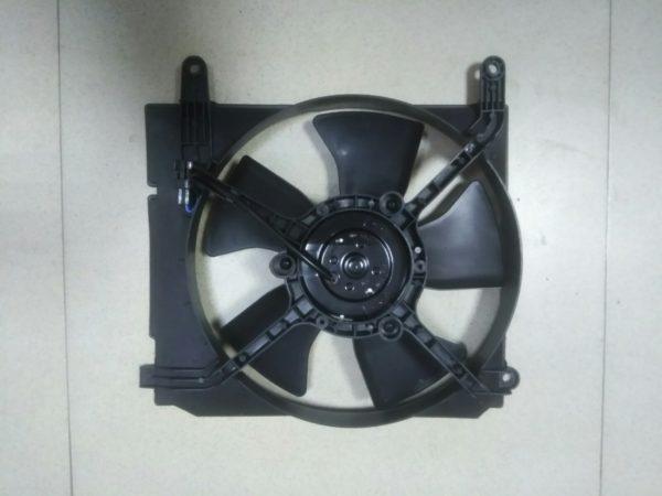 Вентилятор охлаждения Шевролет Ланос