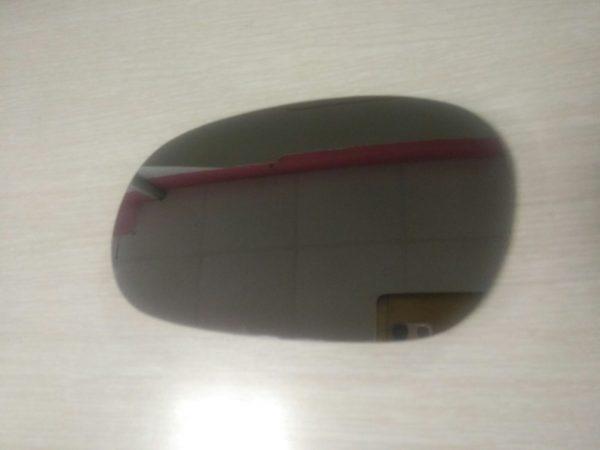 Зеркальный элемент левый большой Daewoo Sens